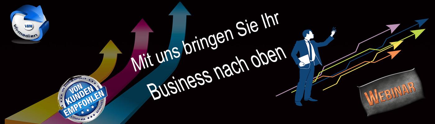 Marketing++Geld verdienen++Webinar
